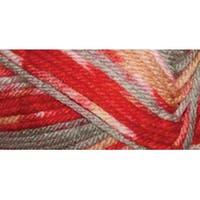Red Rocks - Deborah Norville Collection Everyday Print Yarn
