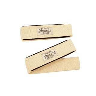 151-W Lifting Straps Weight Lifting Body Building, 23 in.