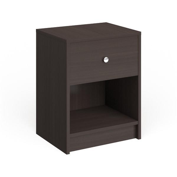 Porch & Den Zoe 1-drawer Nightstand. Opens flyout.