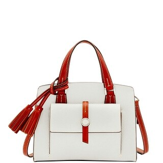 Dooney & Bourke Cambridge Small Satchel (Introduced by Dooney & Bourke at $298 in Dec 2016)