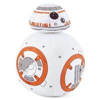 "Star Wars The Force Awakens BB-8 17"" Jumbo Plush with Rotating Head - multi"