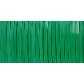 """Kelly - Rexlace Plastic Lacing .0938""""X100yd"""
