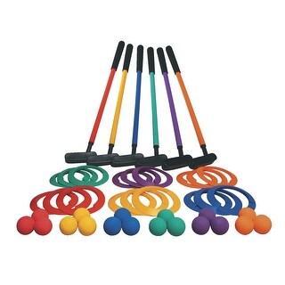 Cosom 18-Hole Course Mini Golf Set