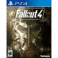Fallout 4 PlayStation 4 (Refurbished)
