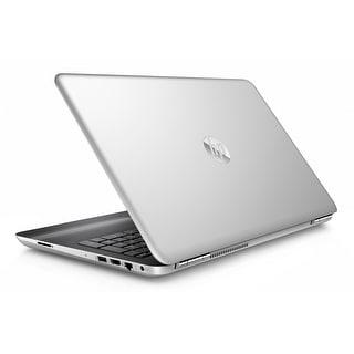 "HP Pavilion 15, Intel Core i5-6200, 8GB, 1TB HDD, 15.6"" HD Touchscreen Laptop - Brown/Grey"