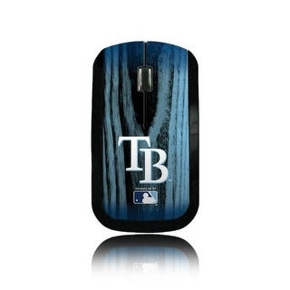 Tampa Bay Rays Wireless USB Mouse - multi