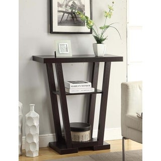 Link to Copper Grove Monbretia V Console Table Similar Items in Living Room Furniture