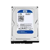 "Western Digital Blue 3.5"" 1 Tb Desktop Hard Drive W/ 7200Rpm Sata 6Gb/S"