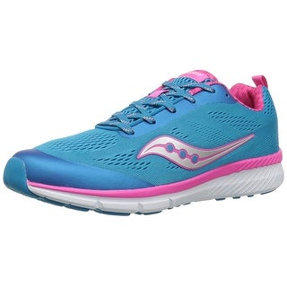 Saucony Ideal Running Shoe (Little Kid/Big Kid)