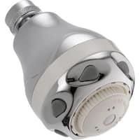 Delta 52671-15-BG Multi Function Water Efficient Shower Head