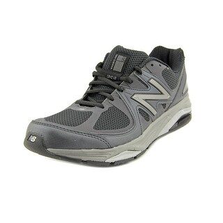 New Balance M1540 Round Toe Canvas Running Shoe