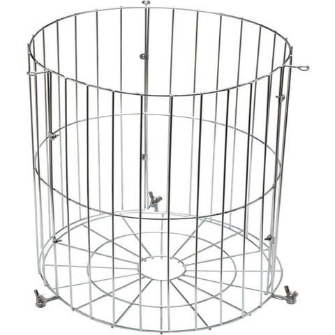 Moultrie mfa12650 moultrie varmint guard for quick-lock feeder kits