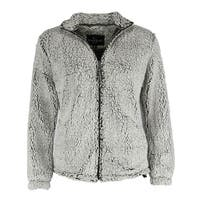 Boxercraft Women's Full Zip Sherpa Jacket