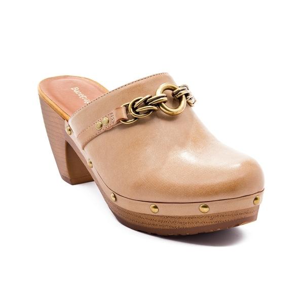 Baretraps Sheyla Women's Heels Tan