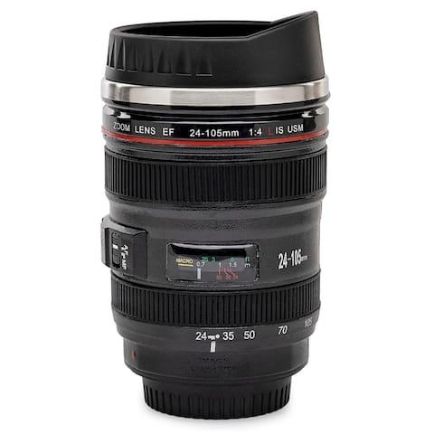 Koah Camera Lens Mug