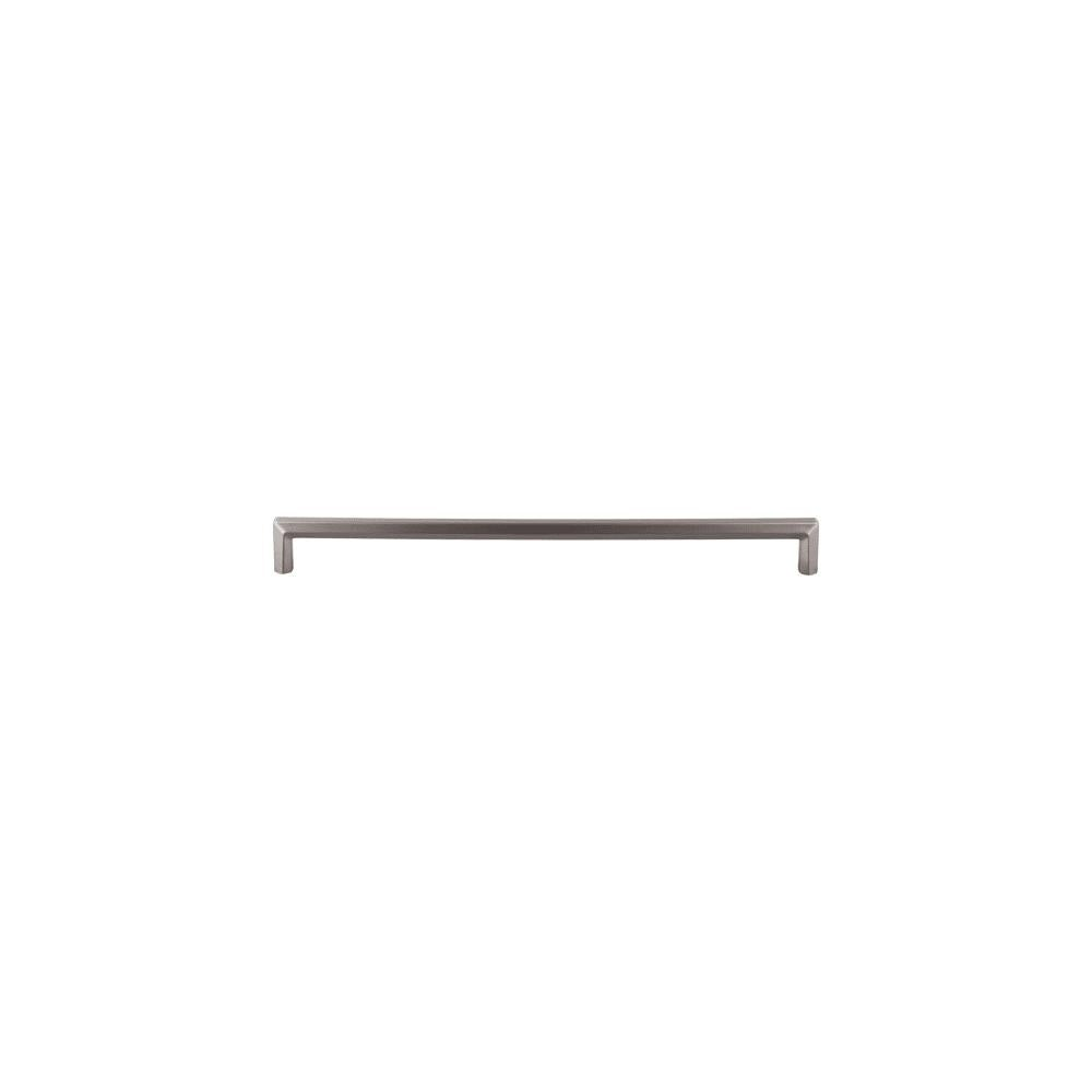 Lydia Appliance Pull Top Knobs Serene 12 in