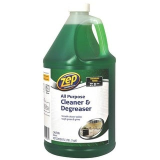 Zep Commercial CA0567128 All Purpose Cleaner & Degreaser, 128 Oz