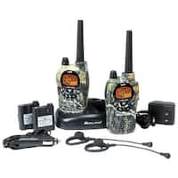 Midland Waterproof Series 50 Channel And Headset Camo
