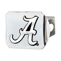 "University of Alabama Hitch Cover 3.4""x4"""