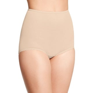 Bali Skimp Skamp Brief Panty - 8