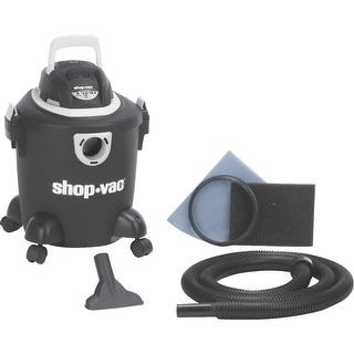 Shop Vac 5Gal Wet/Dry Vac
