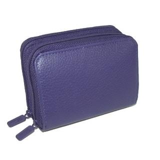 Buy Leather Women s Wallets Online at Overstock  0abc93c58eedd