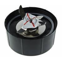 Blendin Ice Shaver Blade for Magic Bullet Blender with Gasket