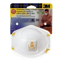 3M Sanding Respirator 8511PA1-A-PS Unit: EACH