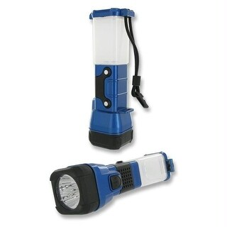ThinkTank Technology 169434 Deluxe 3-in-1 Multi-Function Camping Light -Random Colors