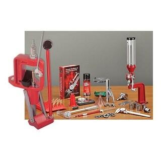 Hornady Lock N Load Classic Deluxe Reloading Kit
