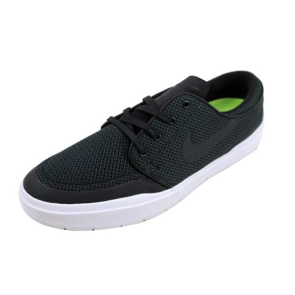 online store 91c62 b84ef Nike Men  x27 s Stefan Janoski Hyperfeel XT Anthracite Black nan 855922-