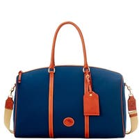 Dooney & Bourke Getaway Cabriolet Carry All (Introduced by Dooney & Bourke at $328 in Jun 2016)