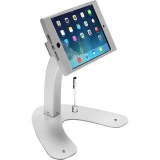 "CTA Digital PAD-ASKM CTA Digital Tablet PC Stand - 10.5"" Height x 8.5"" Width x 10.8"" Depth - Desktop, Countertop"