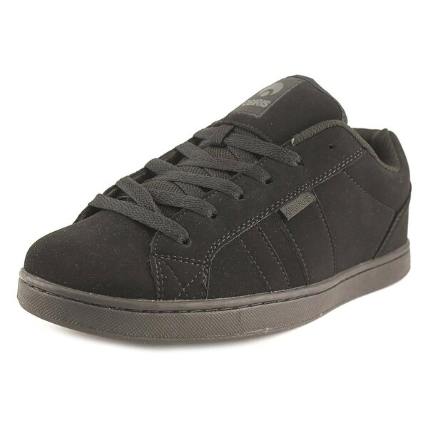 Osiris Loot Men Black/Ops Skateboarding Shoes