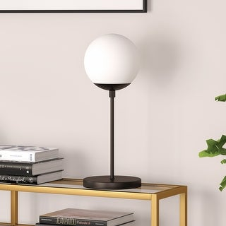 Link to Theia Globe Table Lamp Similar Items in Table Lamps