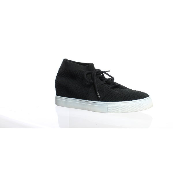 be6eae74580 Shop Steve Madden Womens Carin Black Fashion Sneaker Size 10 - Free  Shipping On Orders Over  45 - Overstock - 27913729