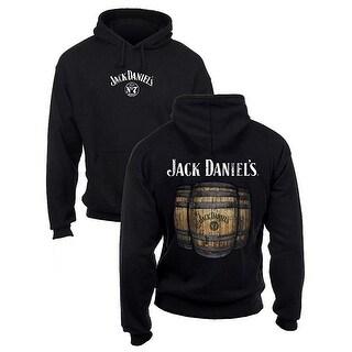 Jack Daniels Barrel Hoodie