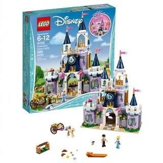 LEGO(R) Disney(TM) Princess(TM) Cinderella's Dream Castle (41154)