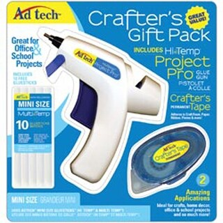 White - Crafter Gift Pack