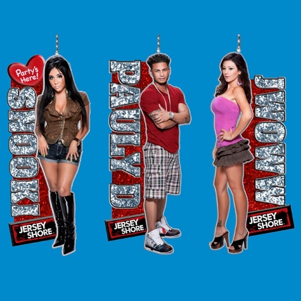 aa15867c3604 Shop 24 MTV S Jersey Shore Snooki