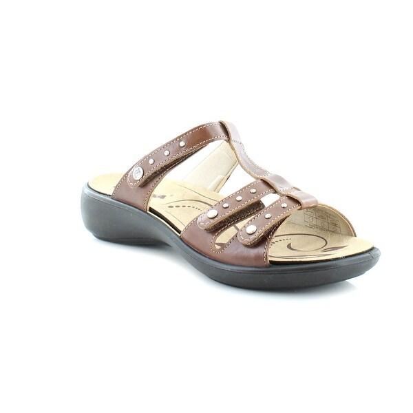 Josef Seibel Ibiza Women's Sandals & Flip Flops Brandy