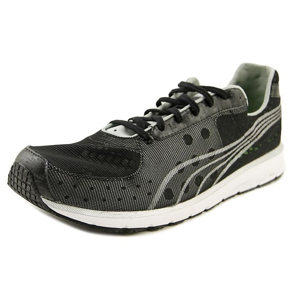 Puma FAAS 250 NM Round Toe Synthetic Running Shoe