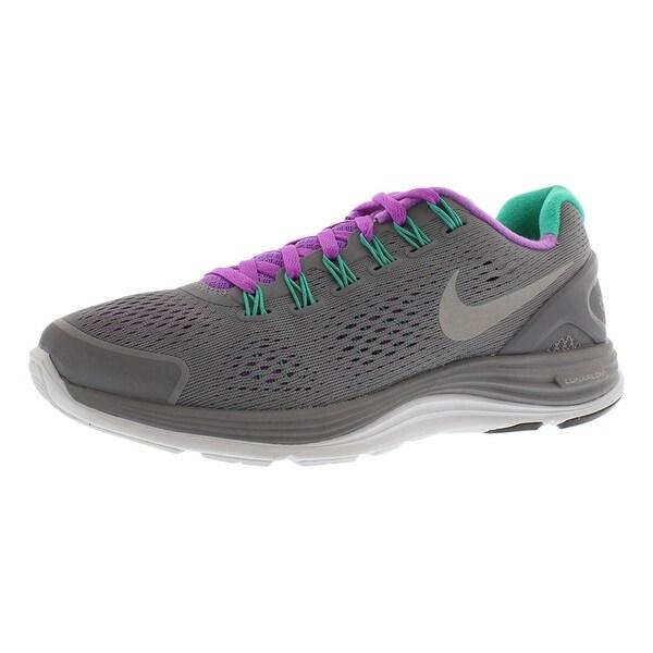 Nike Lunarglide+ 4 Running Women's Shoes - 37.5