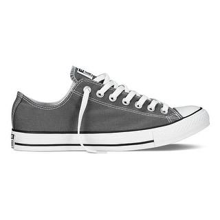 Converse Chuck Taylor Core Men's Chuck Taylor All Star Ox Sneaker 11 Charcoal