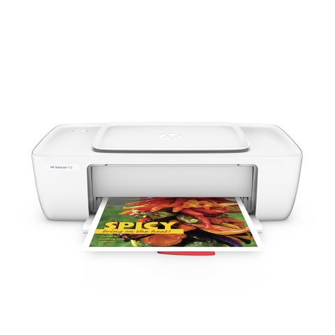 HP Deskjet 1112 Printer F5S23A#B1H - Color - 4800 x 1200 dpi