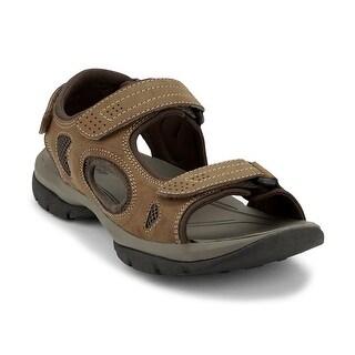 Dockers Mens Devon Outdoor Sport Sandal Shoe