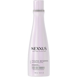 NEXXUS Youth Renewal Rejuvenating System Silicone Free Shampoo 13.5 oz