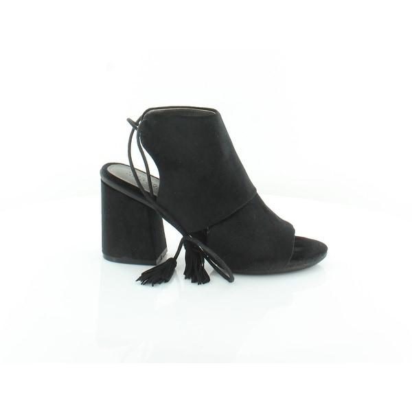 1b756a7628 Shop Kenneth Cole Reaction Reach The Stars Women's Sandals Black - 8 ...