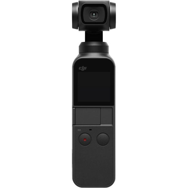 DJI Osmo Pocket-4K Handheld Camera CP.ZM.00000097.01 Osmo Pocket-4K Handheld Camera