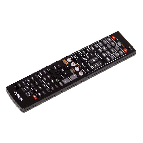 OEM Yamaha Remote Control Originally Shipped With: HTR4066, HTR-4066, YHT699U, YHT-699U, YHPS101, YHP-S101